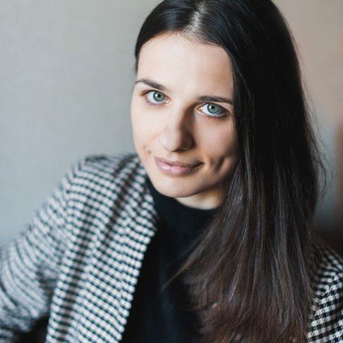 Maria Grineva