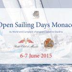 Open Sailing Day Monaco